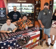 Outlaw Padron 2016 party - 28