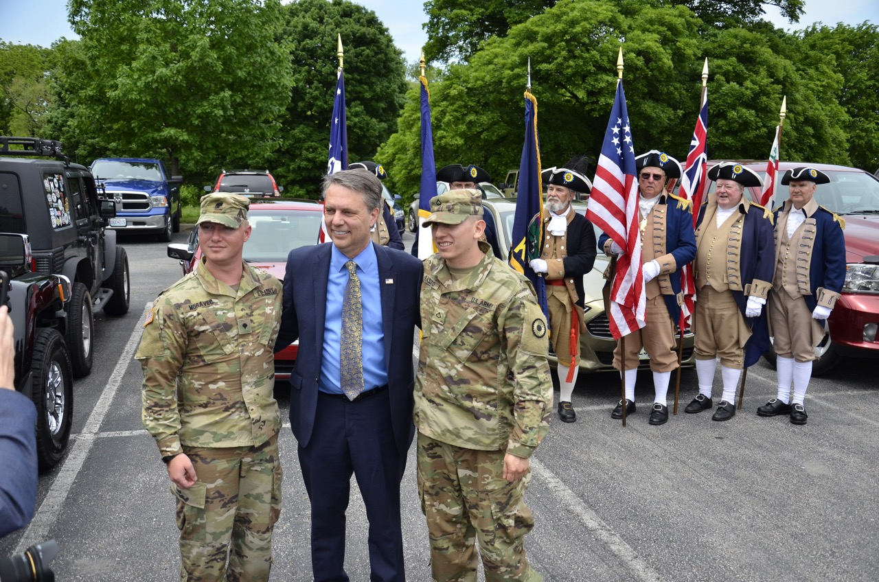 Outlaw Armed Forces Day - 132