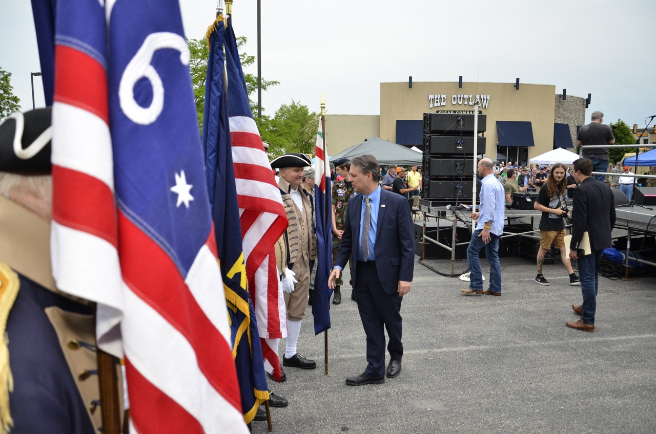 Outlaw Armed Forces Day - 144