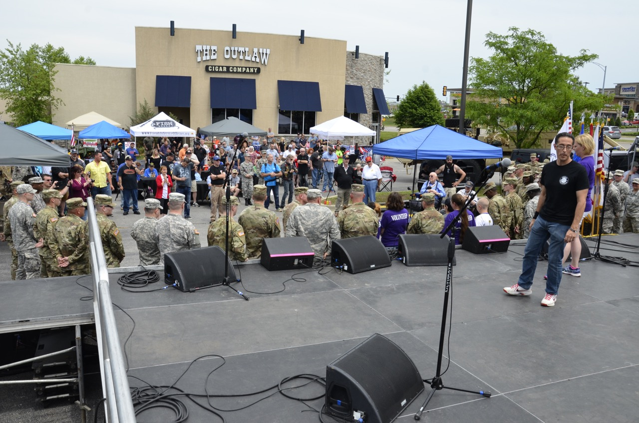Outlaw Armed Forces Day - 221