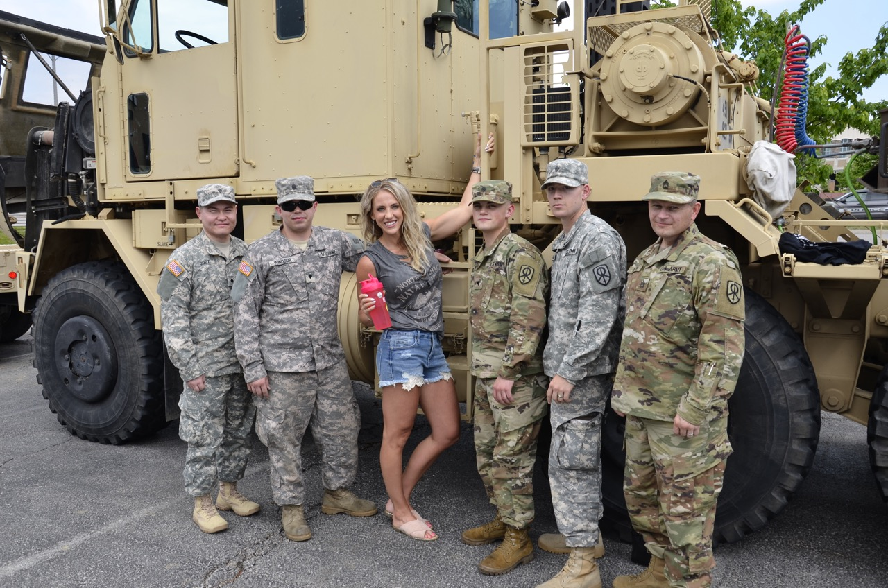 Outlaw Armed Forces Day - 268