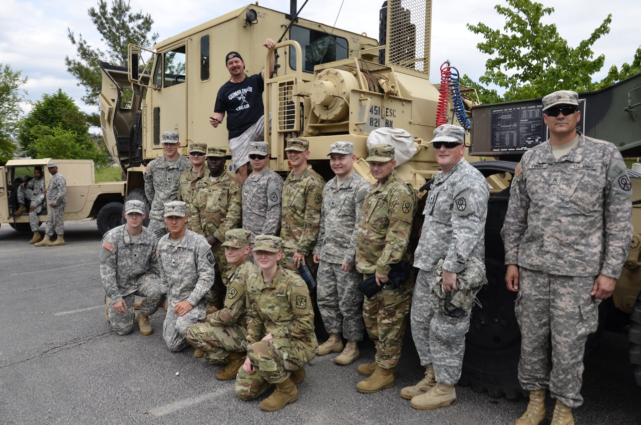 Outlaw Armed Forces Day - 272
