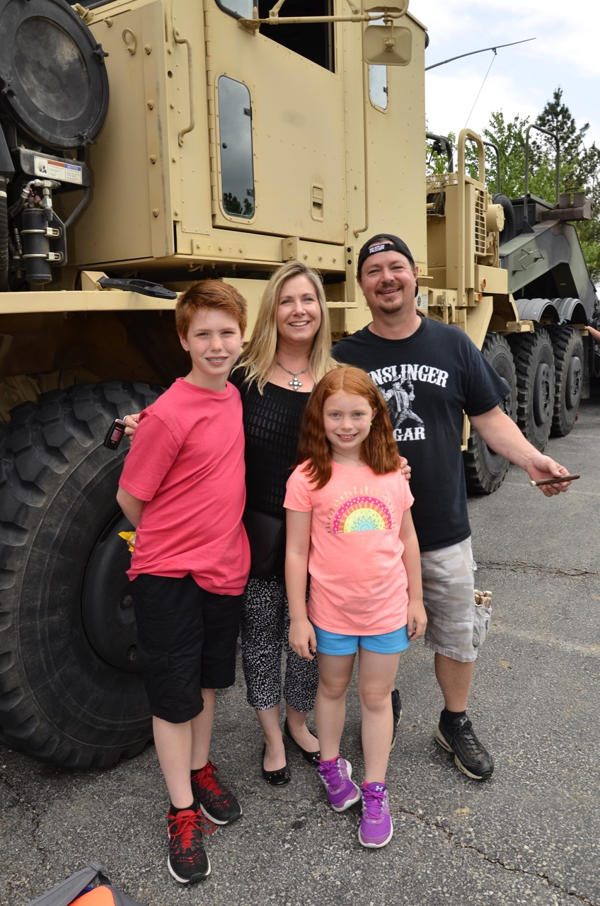 Outlaw Armed Forces Day - 275