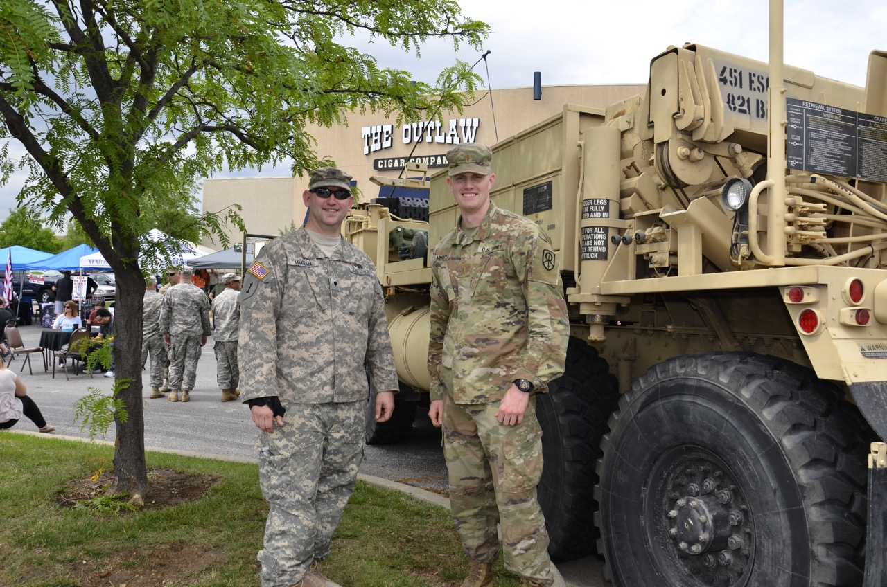 Outlaw Armed Forces Day - 276