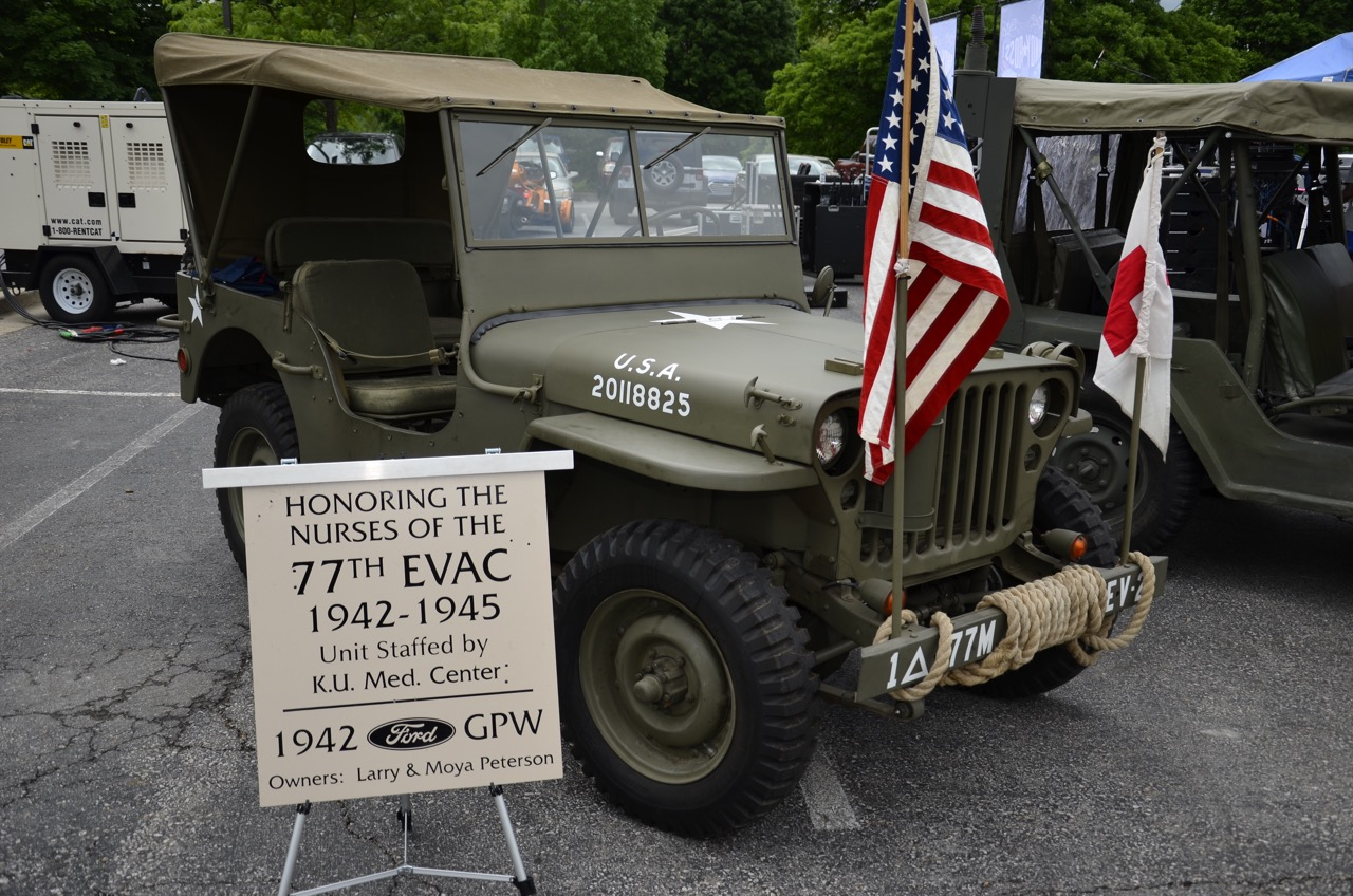 Outlaw Armed Forces Day - 278