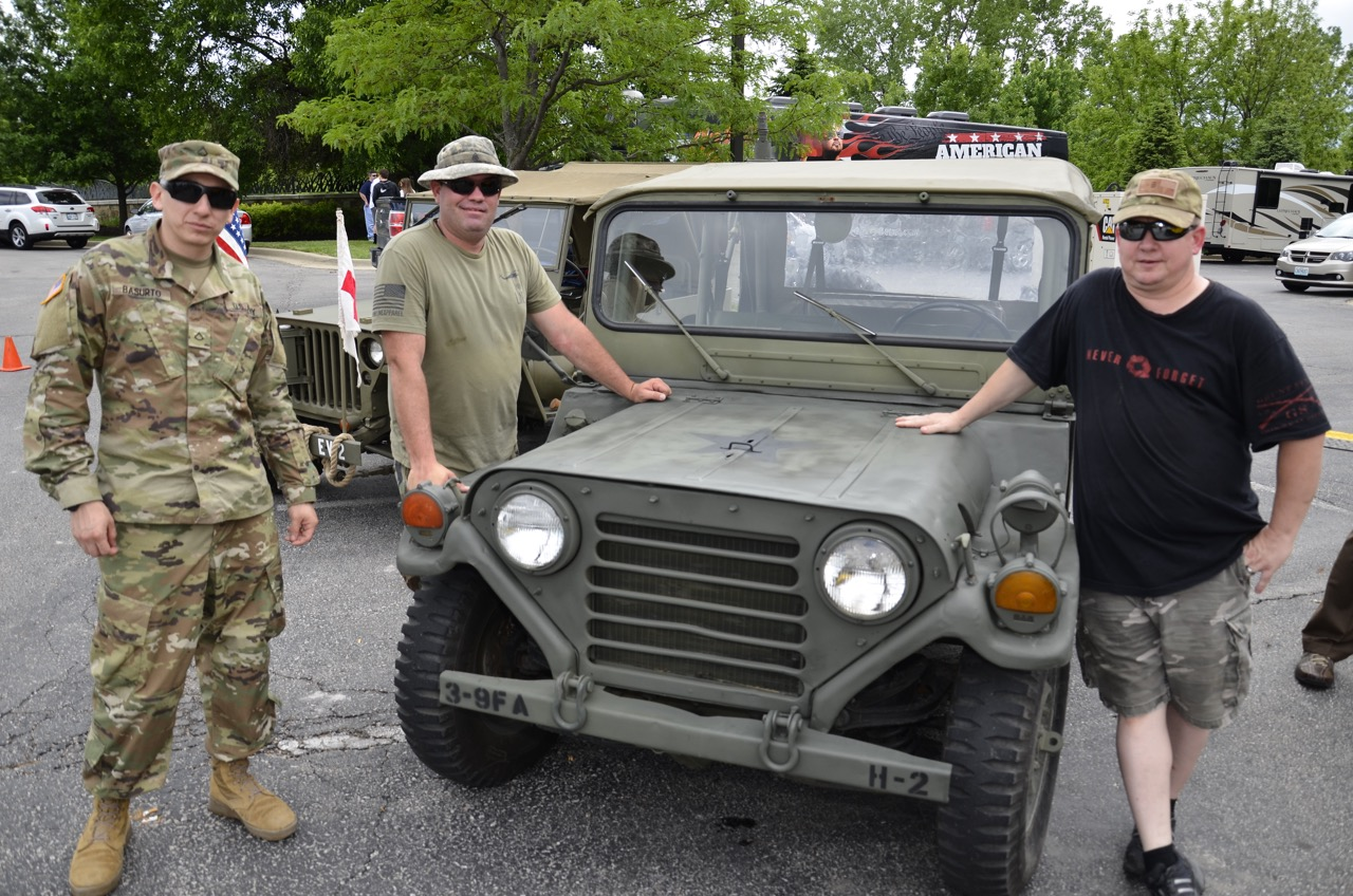 Outlaw Armed Forces Day - 279