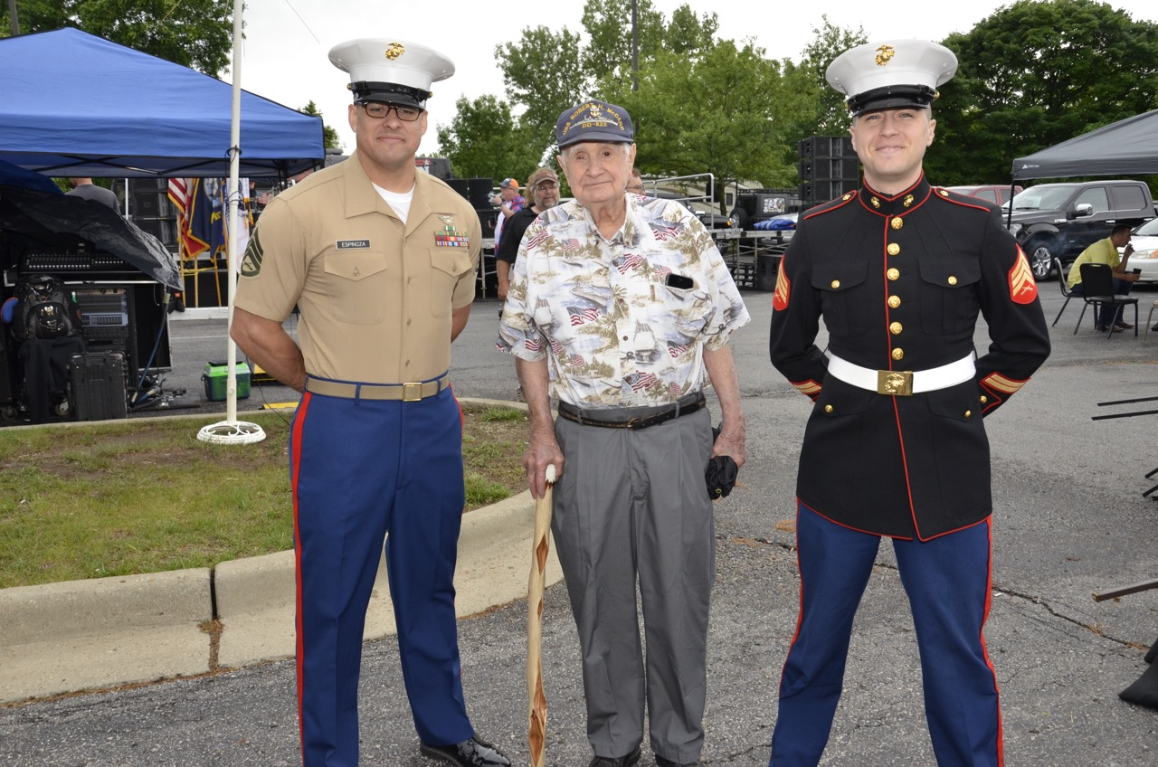 Outlaw Armed Forces Day - 28