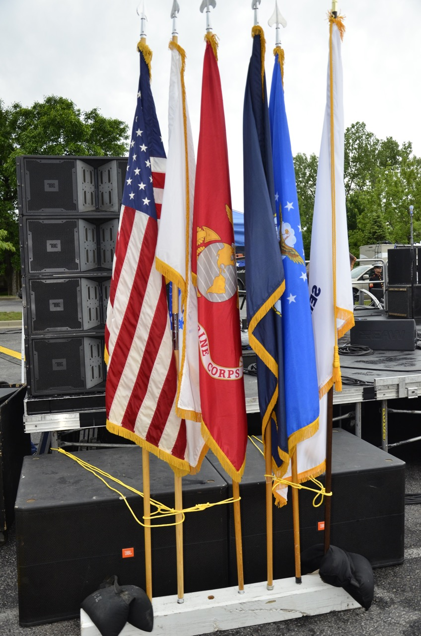 Outlaw Armed Forces Day - 30
