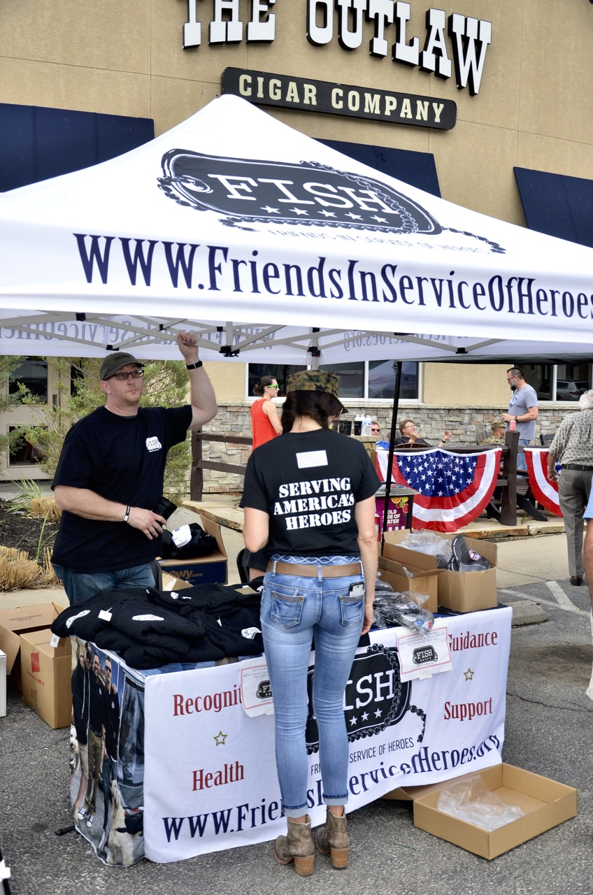 Outlaw Armed Forces Day - 332