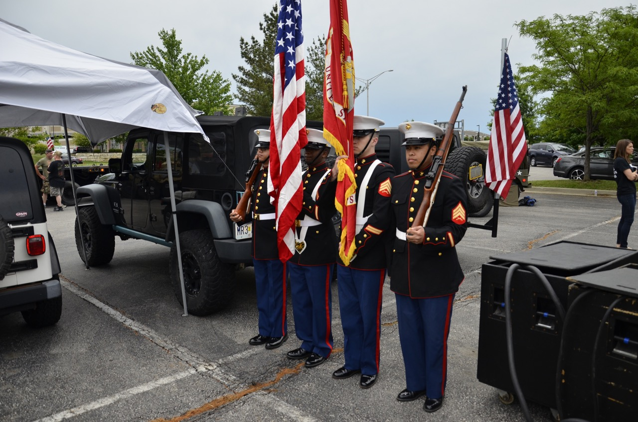 Outlaw Armed Forces Day - 46