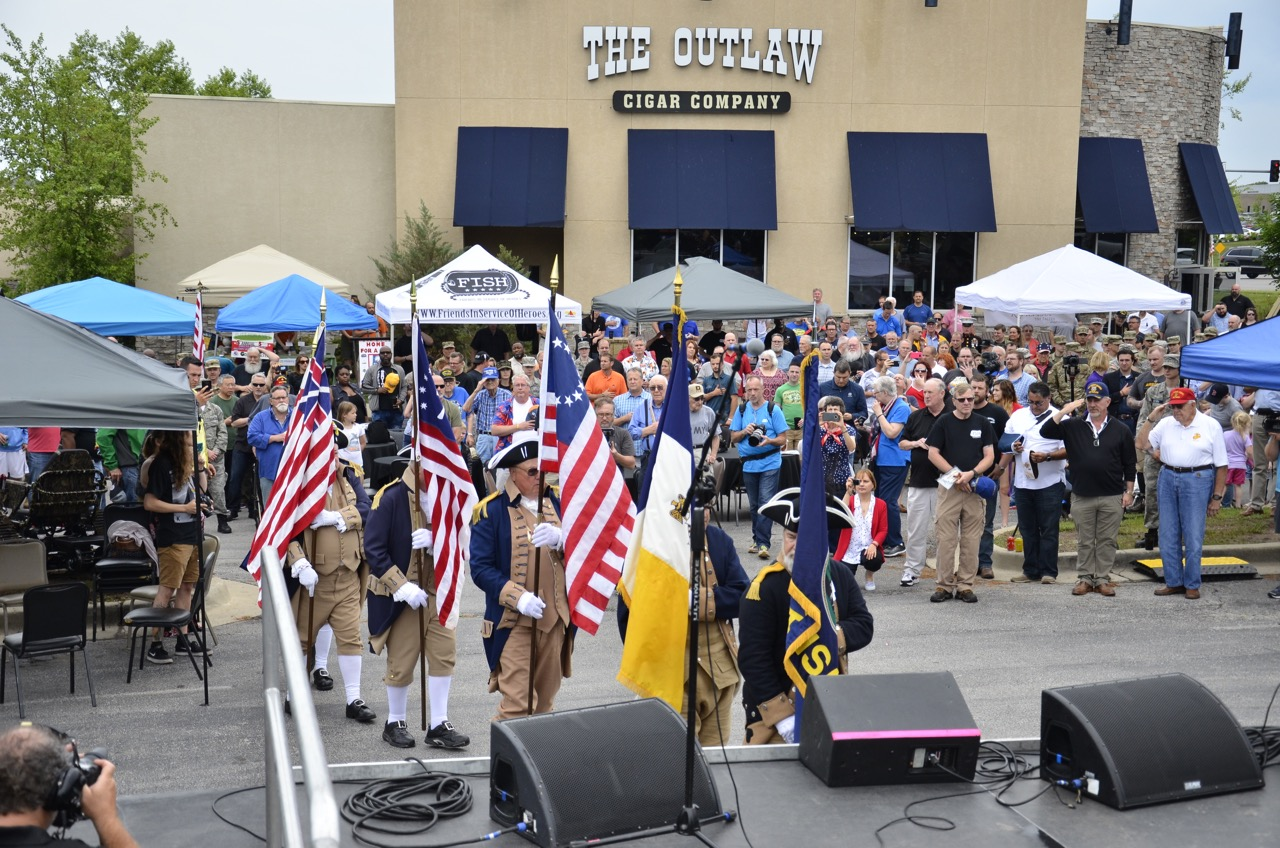 Outlaw Armed Forces Day - 50