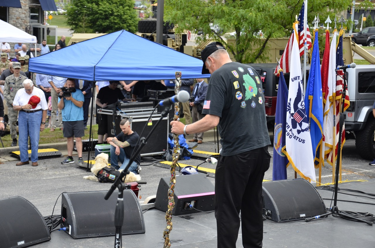 Outlaw Armed Forces Day - 84