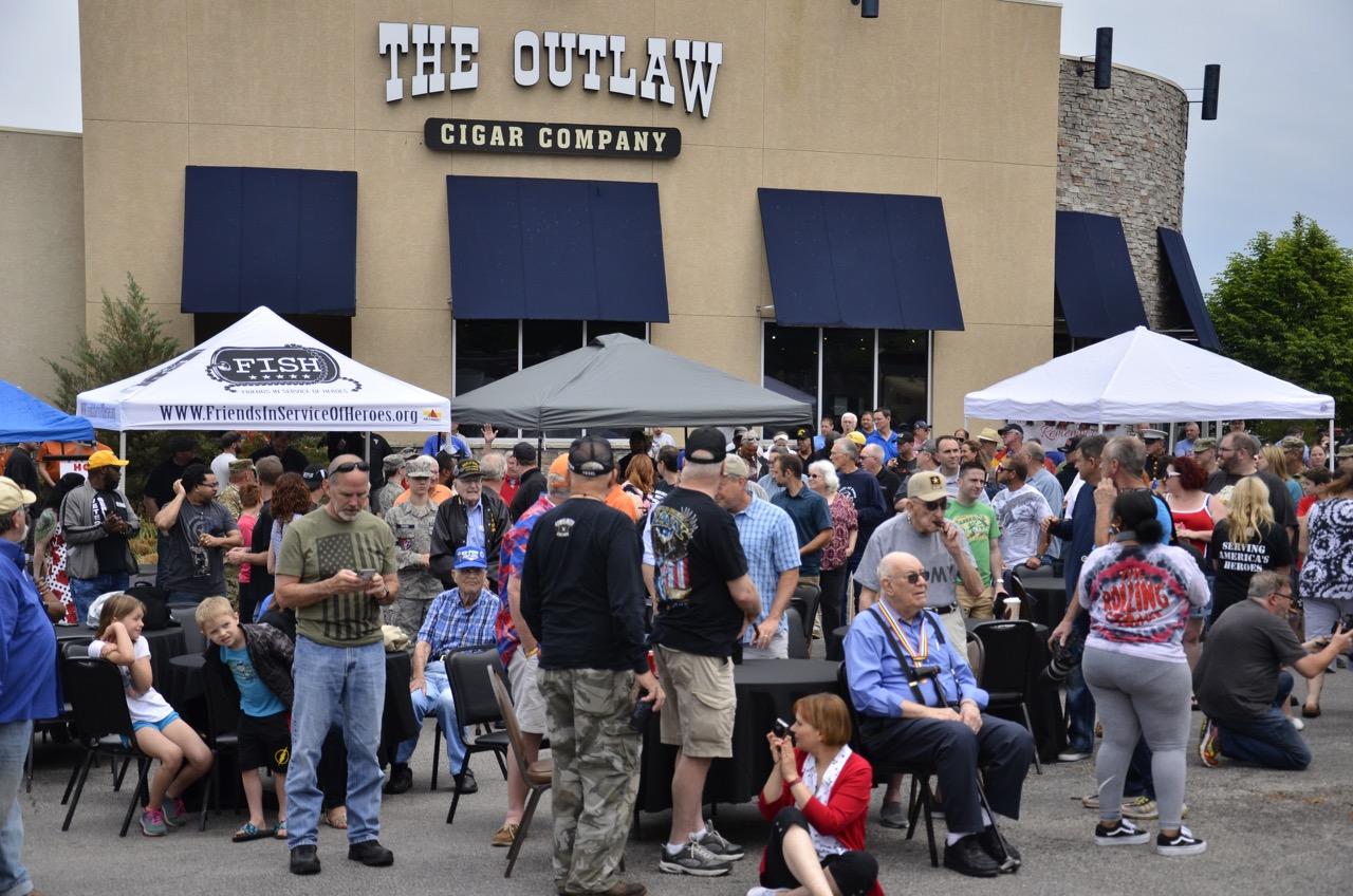 Outlaw Armed Forces Day - 91