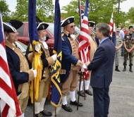 Outlaw Armed Forces Day - 142