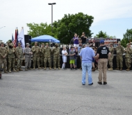 Outlaw Armed Forces Day - 230