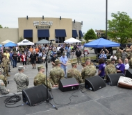 Outlaw Armed Forces Day - 233