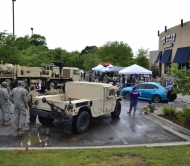 Outlaw Armed Forces Day - 26