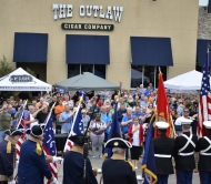 Outlaw Armed Forces Day - 65