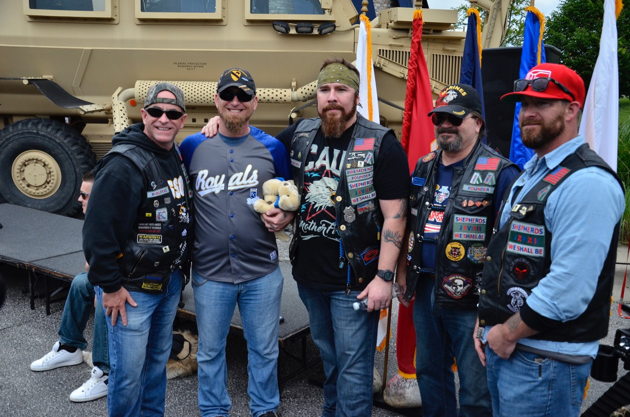 Outlaw Armed Forces Day - 127