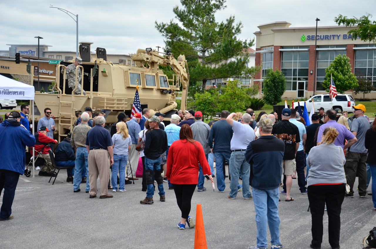 Outlaw Armed Forces Day - 135