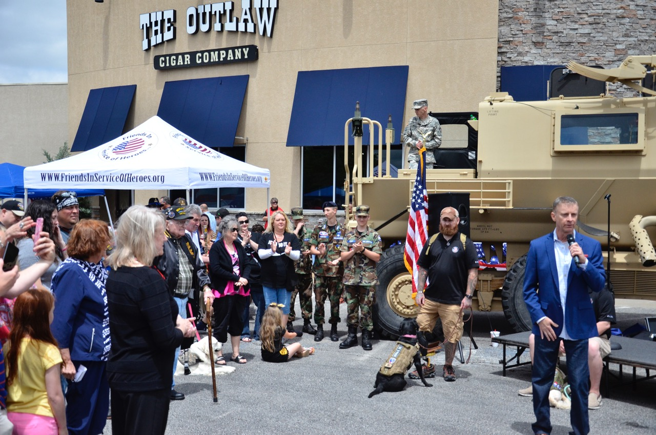 Outlaw Armed Forces Day - 141
