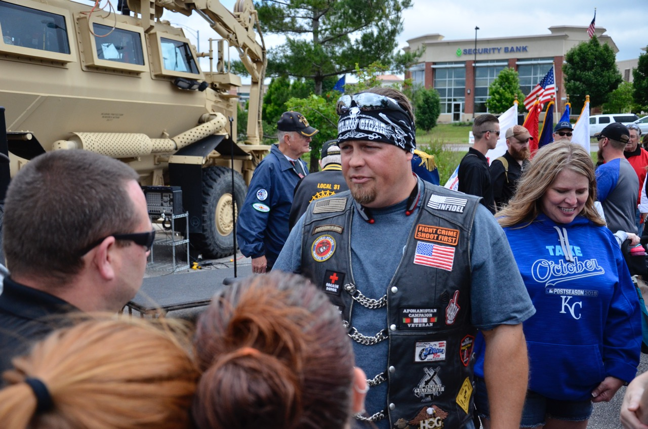 Outlaw Armed Forces Day - 148