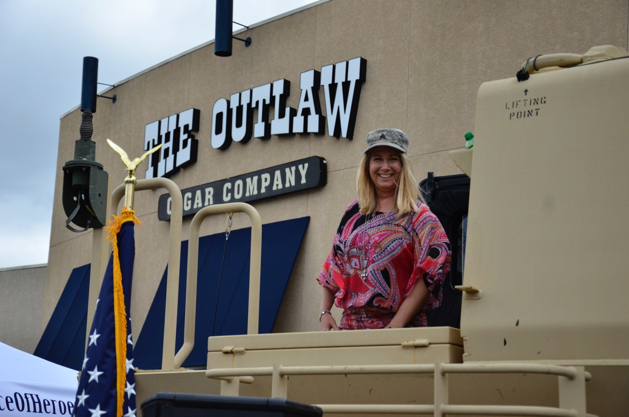 Outlaw Armed Forces Day - 155