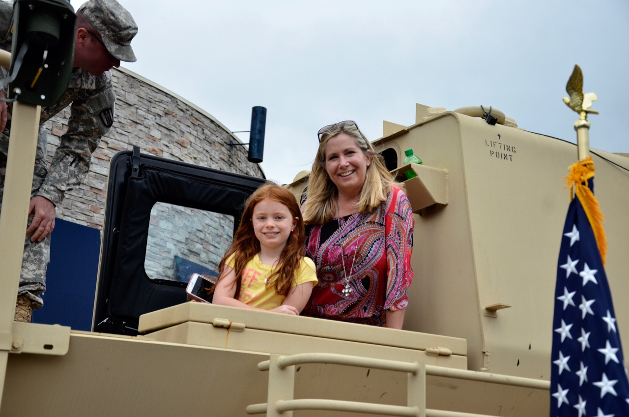 Outlaw Armed Forces Day - 160
