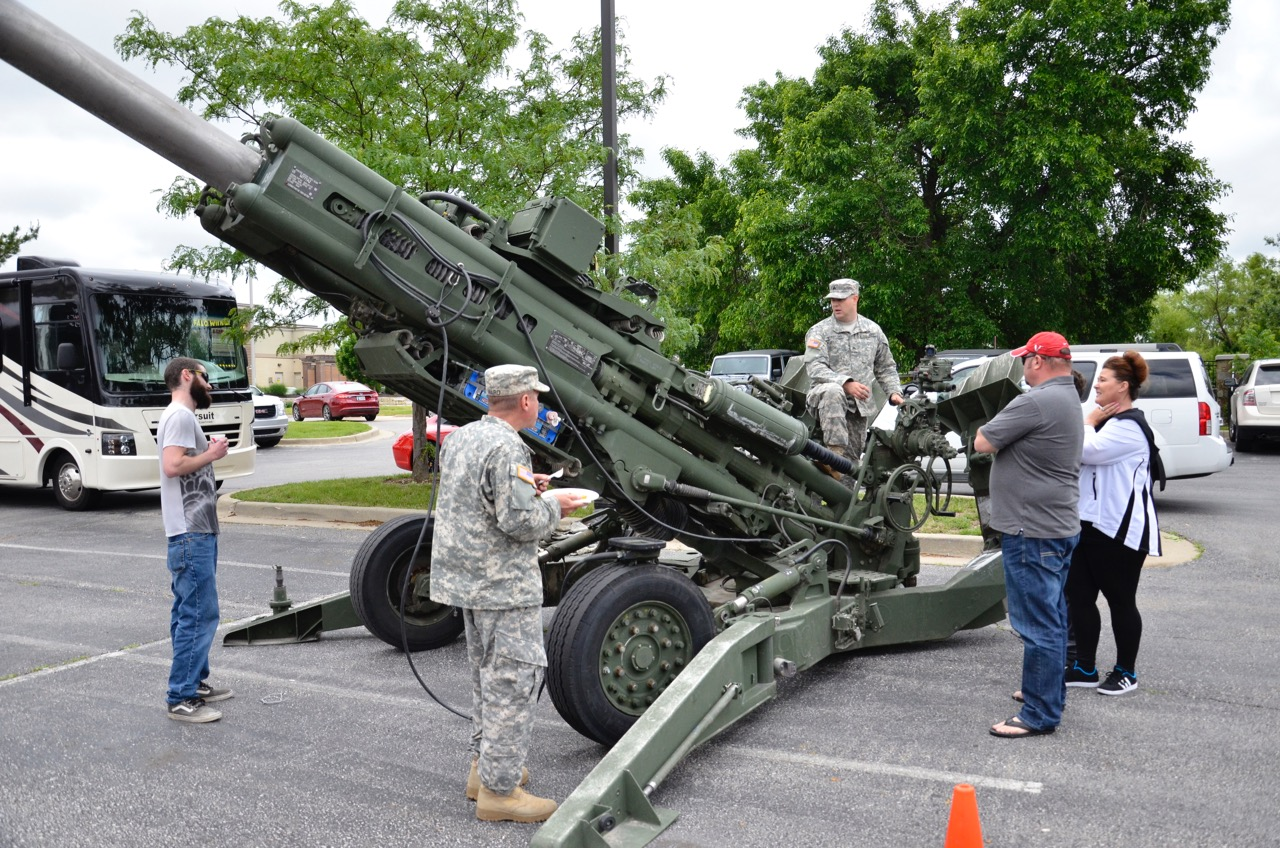 Outlaw Armed Forces Day - 162