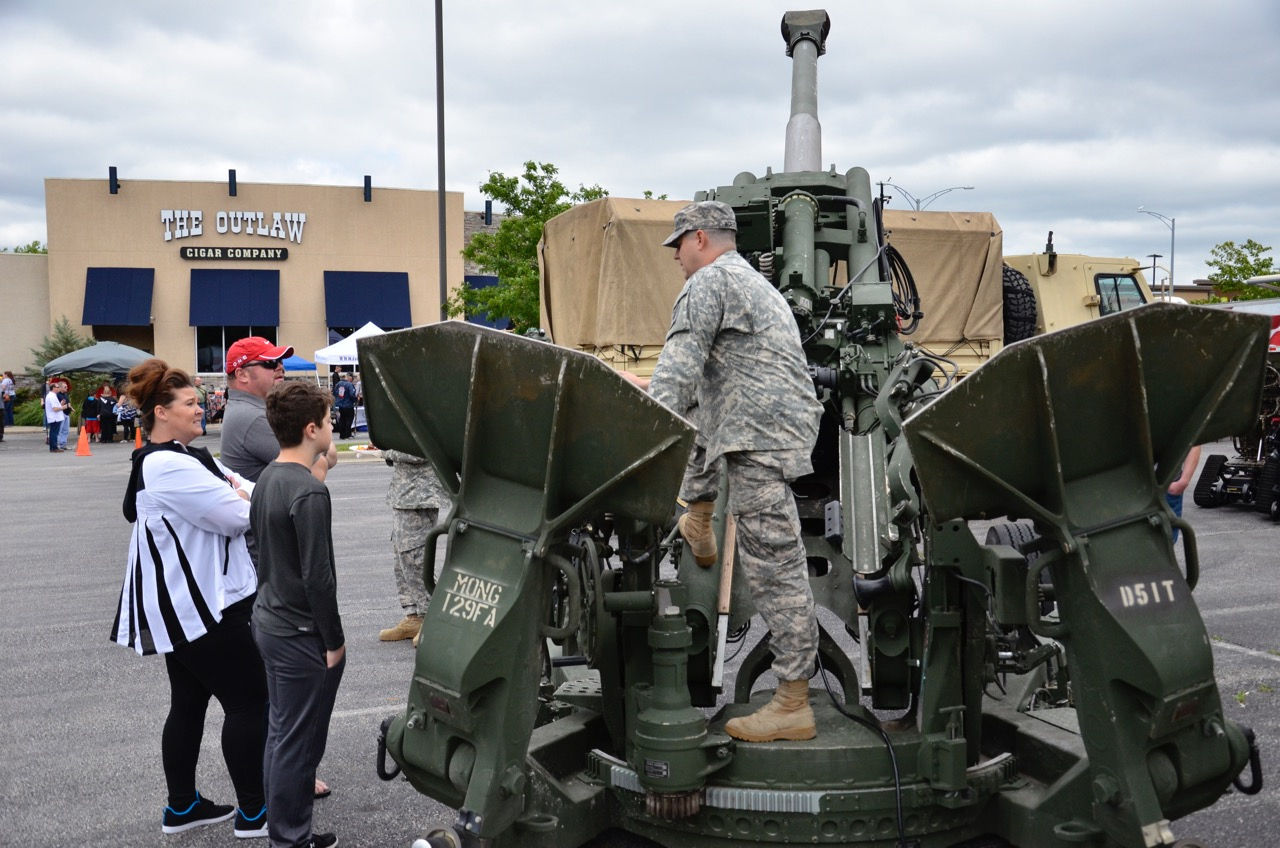 Outlaw Armed Forces Day - 163