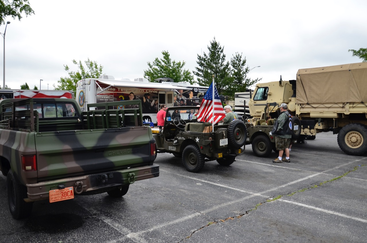 Outlaw Armed Forces Day - 19