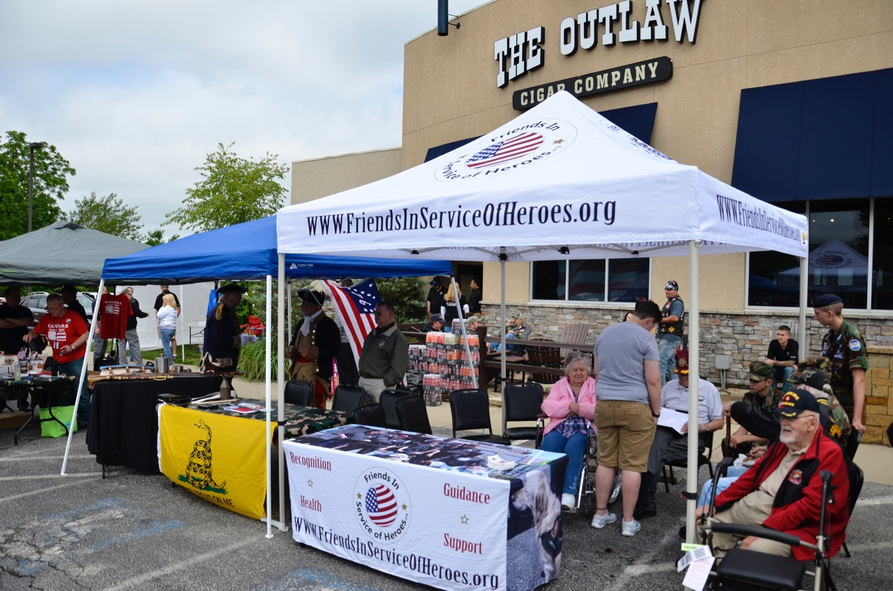 Outlaw Armed Forces Day - 31