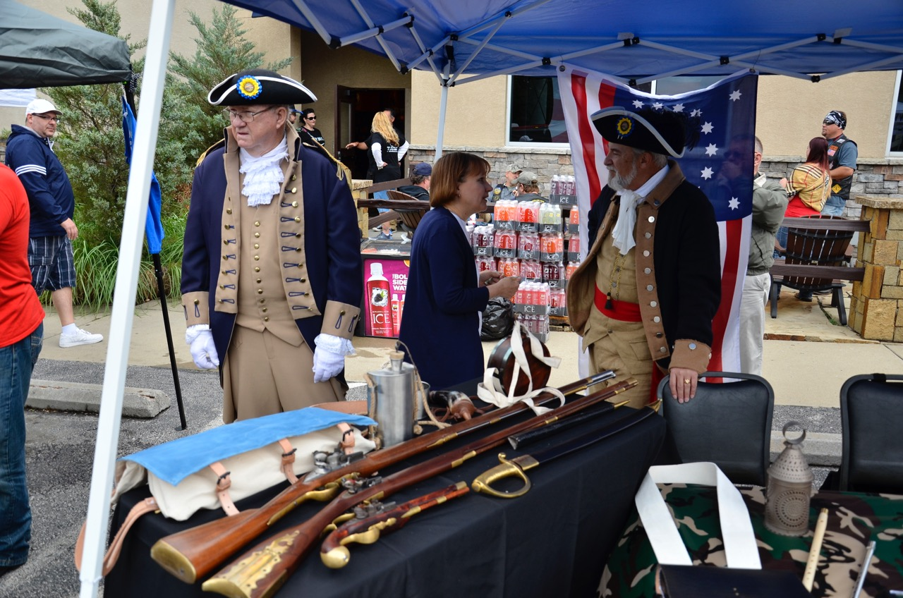 Outlaw Armed Forces Day - 33