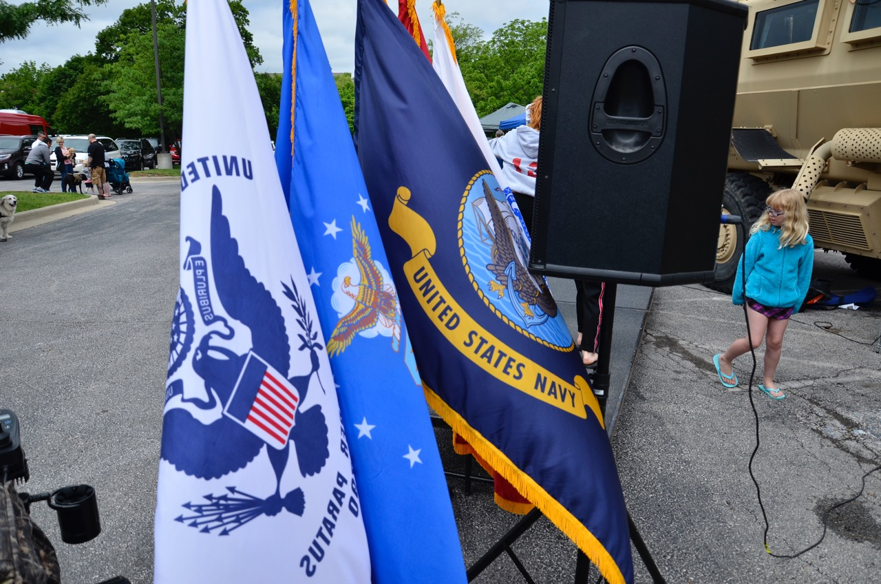Outlaw Armed Forces Day - 38