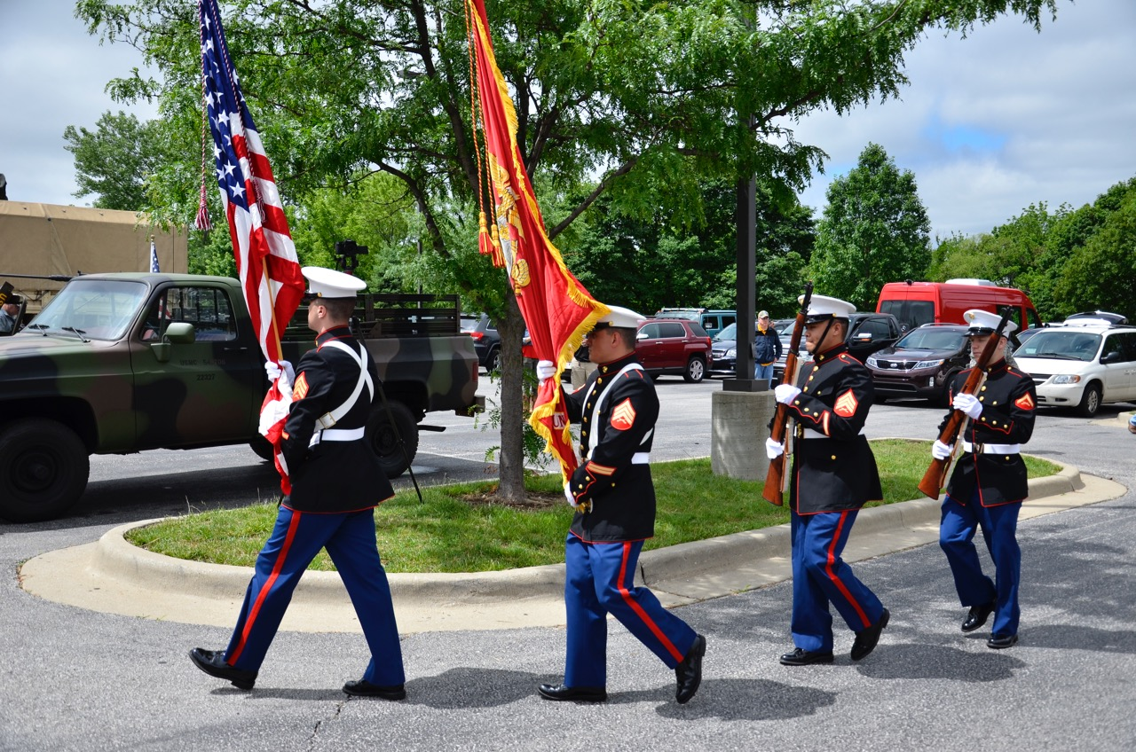 Outlaw Armed Forces Day - 51