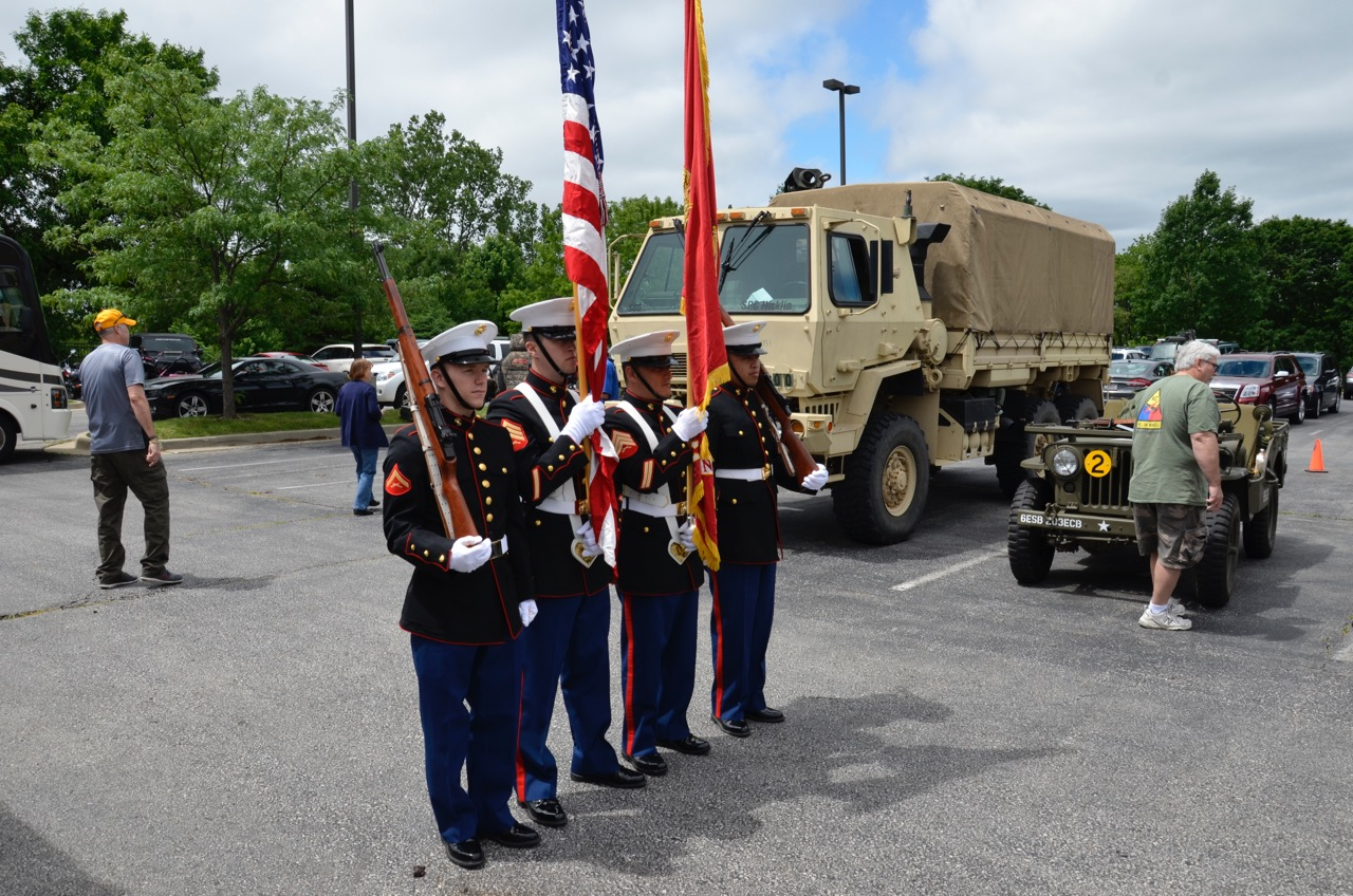 Outlaw Armed Forces Day - 53