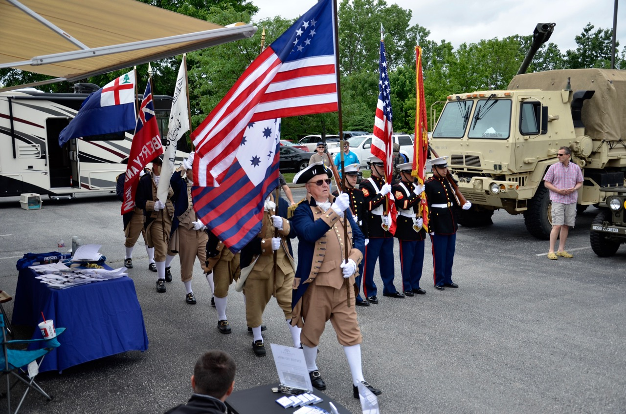 Outlaw Armed Forces Day - 55