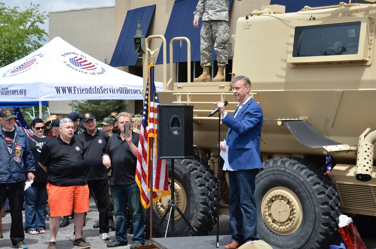 Outlaw Armed Forces Day - 62
