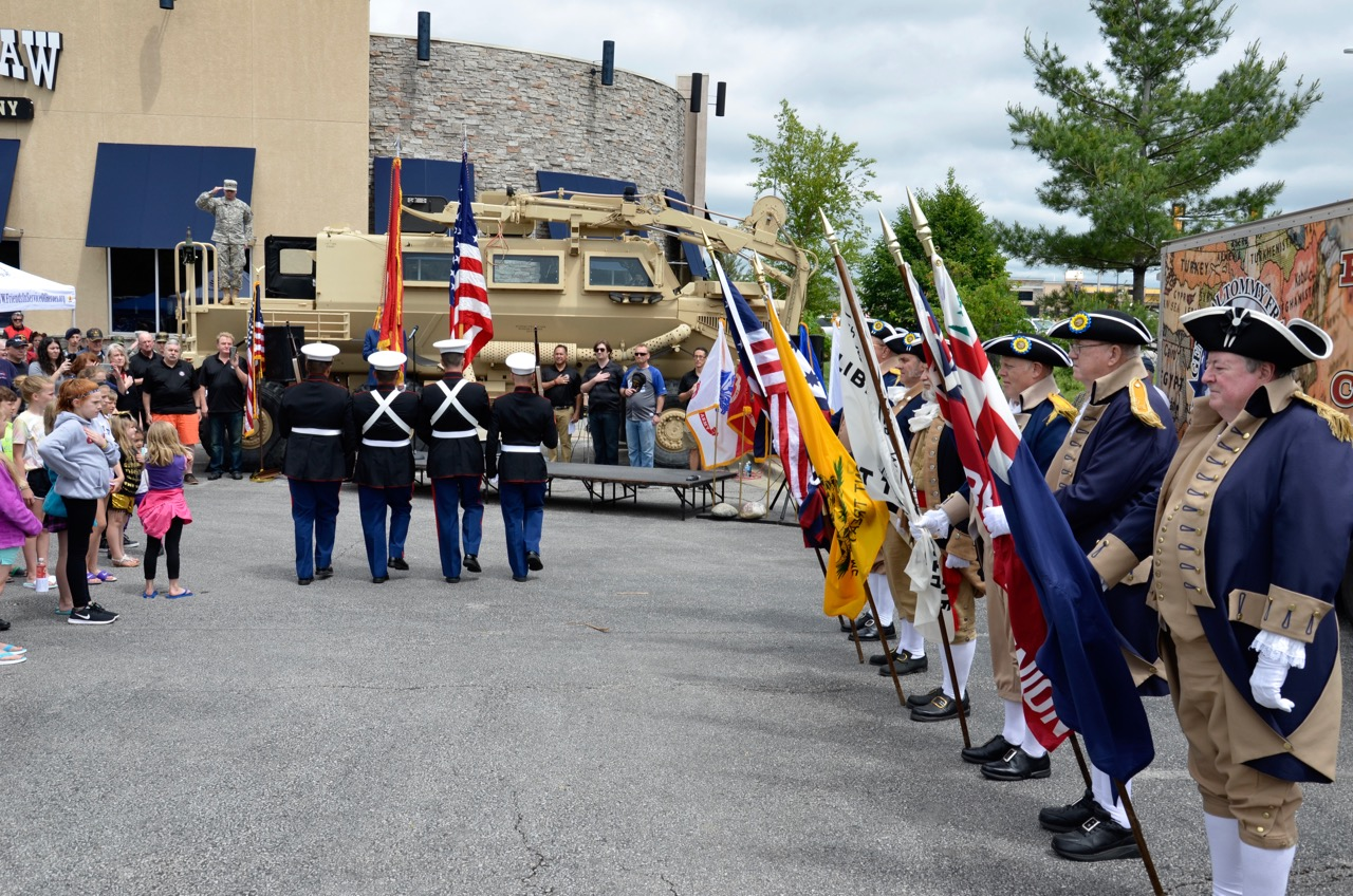 Outlaw Armed Forces Day - 66