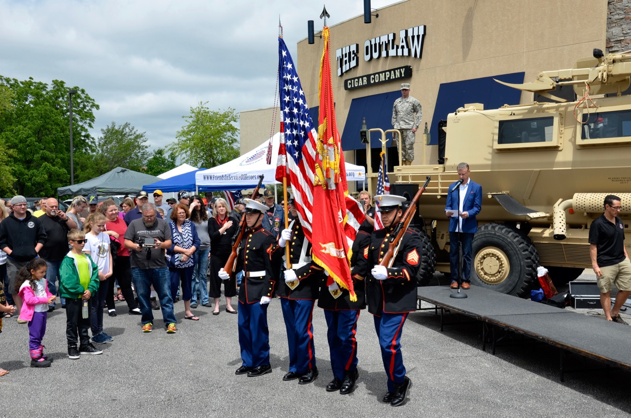 Outlaw Armed Forces Day - 79