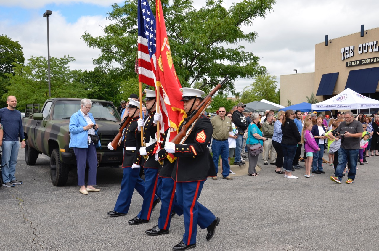 Outlaw Armed Forces Day - 85