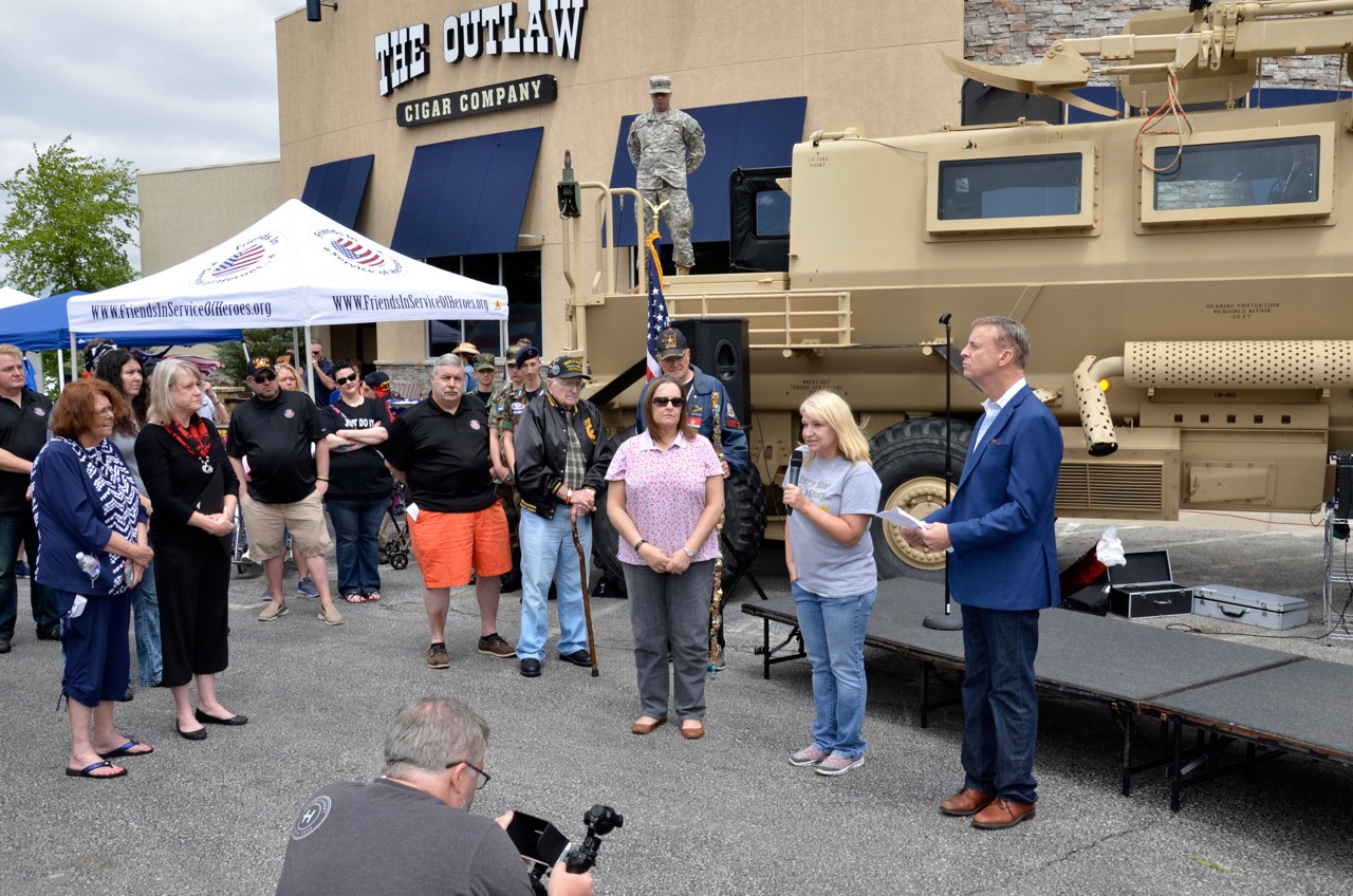 Outlaw Armed Forces Day - 93
