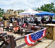 Outlaw Armed Forces Day - 198