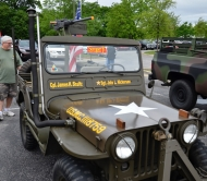 Outlaw Armed Forces Day - 22