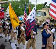 Outlaw Armed Forces Day - 56