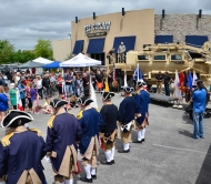 Outlaw Armed Forces Day - 61