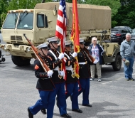 Outlaw Armed Forces Day - 64