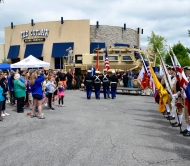 Outlaw Armed Forces Day - 67