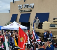Outlaw Armed Forces Day - 71