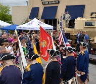 Outlaw Armed Forces Day - 74